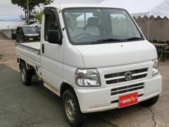 アクティトラックSDX 4WD MT車