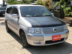 サクシードバンUL Xパッケージ 4WD