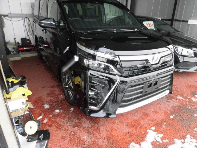 トヨタ ZS 煌4WD 11インチナビ 12.8インチ後席モニター