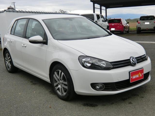 「フォルクスワーゲン」「VW ゴルフ」「コンパクトカー」「山形県」の中古車