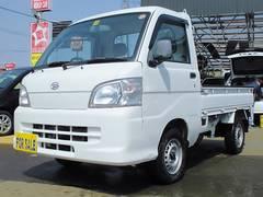 ハイゼットトラックスペシャル 切替式4WD エアコン パワステ