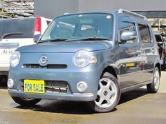 ミラココアココアプラスX 4WD ABS スマートキー Tチェーン車