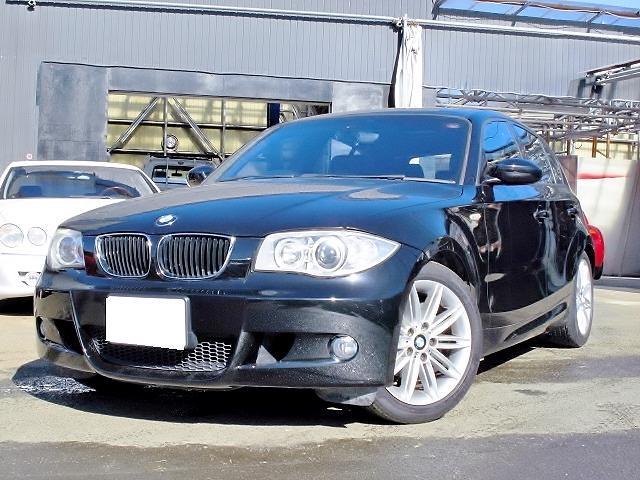BMW 1シリーズ 118i Mスポーツパッケージ DSG 17A...