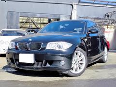 BMW118i Mスポーツパッケージ DSG 17AW
