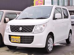 ワゴンRFX 4WD ESP ABS iSTOP