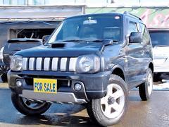 ジムニーワイルドウインド スイッチ式切替4WD ICターボ VI型