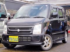 ワゴンR価格に自信ありFX−SLTD 4WD SRS Tチェーン車