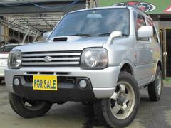 ジムニーXC 切替式4WD ABS ICターボ Tチェーン車