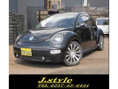 VW ニュービートルベースグレード ESP ABS