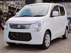 ワゴンRFX 4WD ABS iSTOP エネチャージ