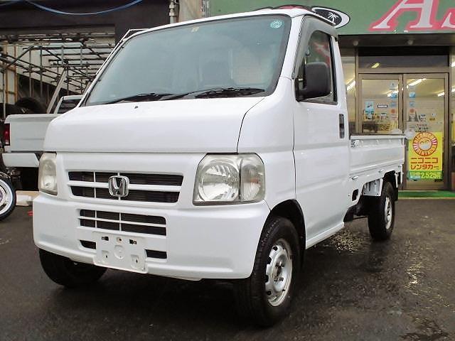 ホンダ 4WD エアコンSRS  65000KM