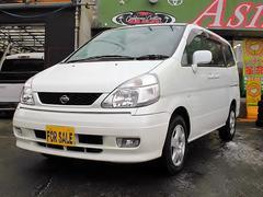 セレナスペシャルエディション 4WD ABS HID