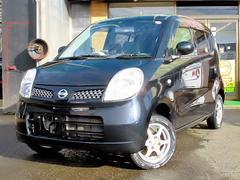 モコE FOUR 4WD ABS Tチェーン車