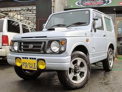ジムニーランドベンチャー 切替式4WD オートハブ ターボ 22型