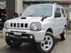 AZオフロードXC 切替式4WD ICターボ Tチェーン車