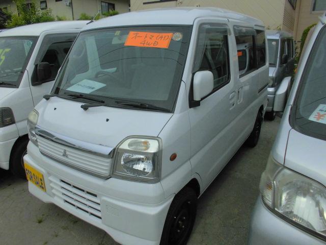 三菱 4WD AC PS PW