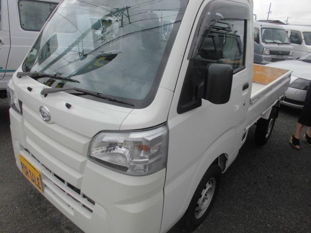 ダイハツ スペシャル4WD PS AC 現状