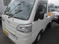 ハイゼットトラックスペシャル4WD PS AC 現状