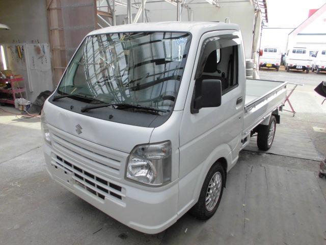 スズキ KC 4WD AC PS