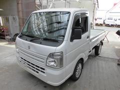 キャリイトラックKC 4WD AC PS