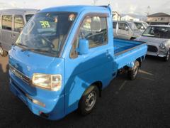 ハイゼットトラック4WD AC オートマAT