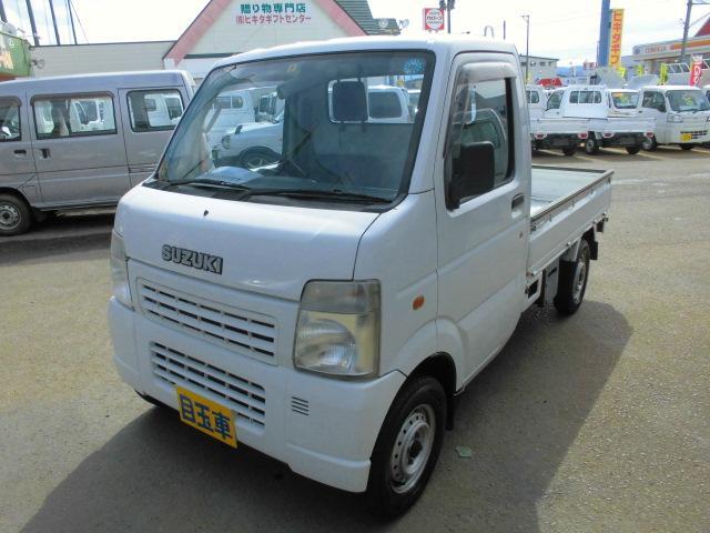 スズキ 4WD  AC  PS  オートマ