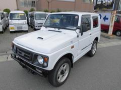 ジムニーランドベンチャー 4WD AC PS