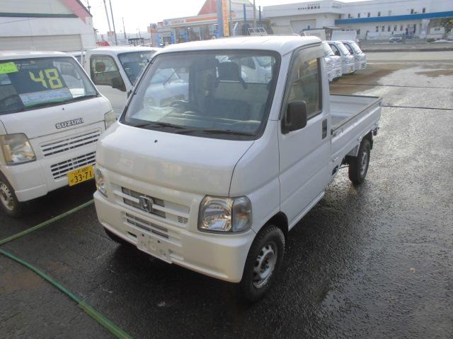 ホンダ 4WD AC PS
