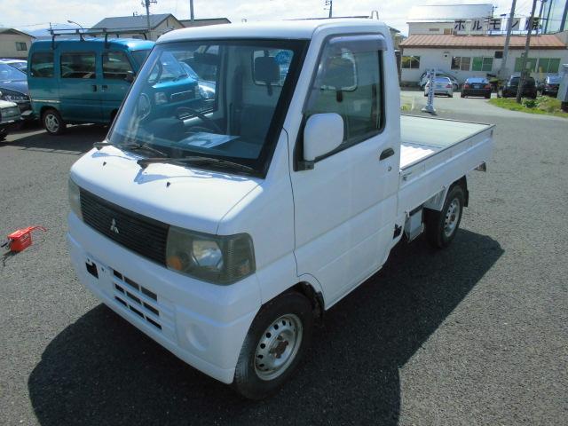 三菱 VX-SE 4WD AC PS