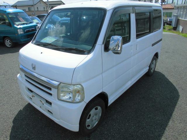 ホンダ M 4WD AC PS PW