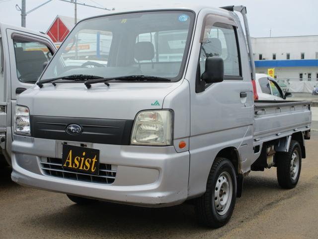 スバル JA 4WD AC PS