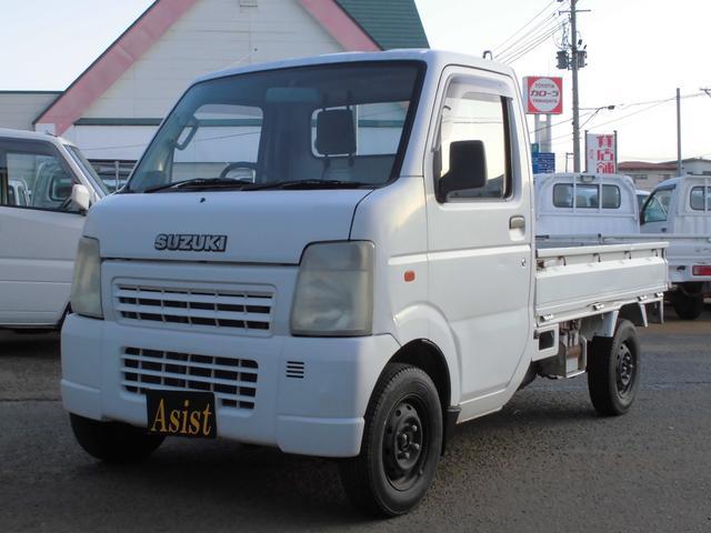 スズキ 4WD AC PS