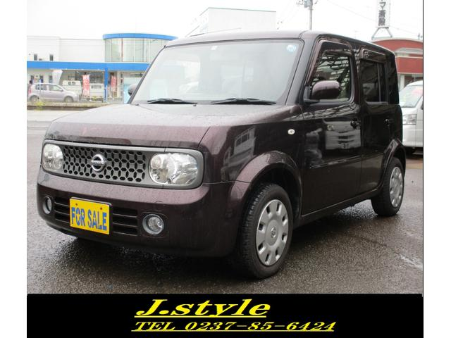 日産 14S FOUR 4WD AC PS PW