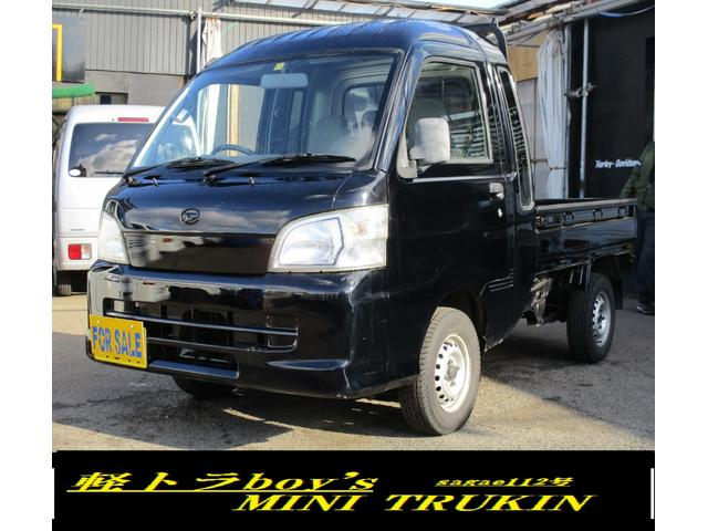 4WD AC PS PW オートマ ジャンボ メーター交換歴車