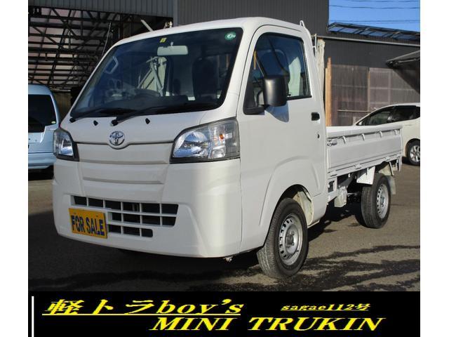 トヨタ  4WD AC PS オートマ
