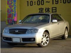 グロリアグランツーリスモ250S−Four4WD