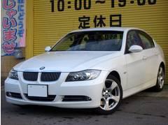 BMW330xi 4WD総本革電動シートHID