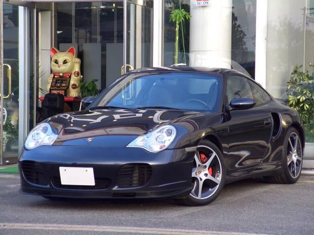 ポルシェ 911 911ターボ ティプトロHDDナビTVフルレザー18アルミ