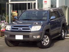 ハイラックスサーフSSR−X 4WDアメリカンバージョン