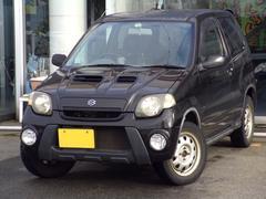 Kei4WDターボ スペシャル ABS