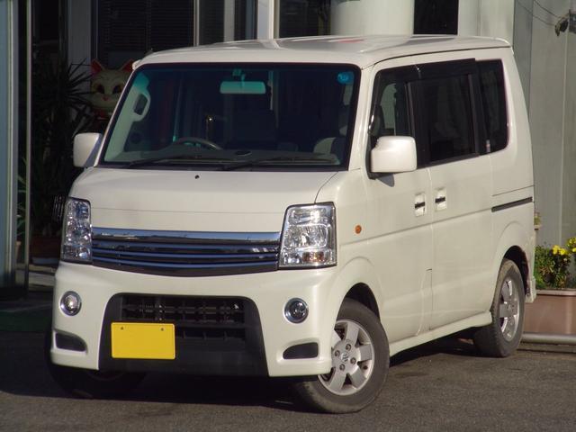 「スズキ」「エブリイワゴン」「コンパクトカー」「福島県」の中古車