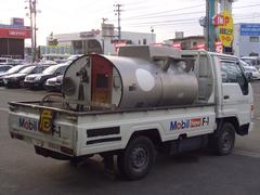 トヨエースディーゼル 灯油タンクローリー930L
