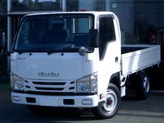 エルフトラック4WDフルフラットロー エコストップETCターボロング