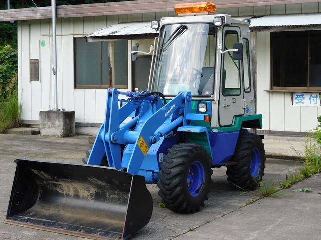 日本その他  コマツ ホイルローダー WA30-5E 除雪仕様
