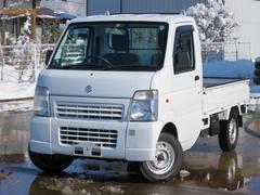 キャリイトラックKCパワステ 4WD