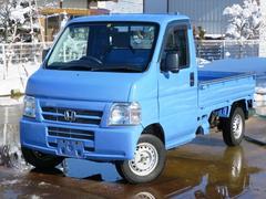 アクティトラックSDXトラック 4WD