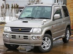 パジェロミニVR−S 4WD ナビ