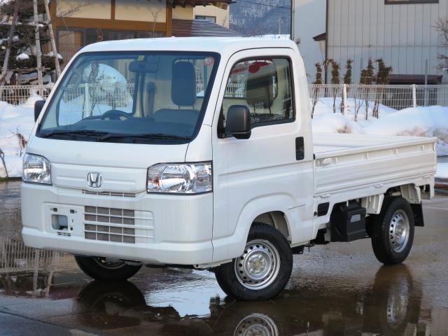 ホンダ SDX 4WD 届出済未使用車