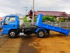 エルフトラックローダーダンプ 2WD