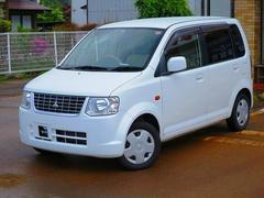 eKワゴンM 2WD